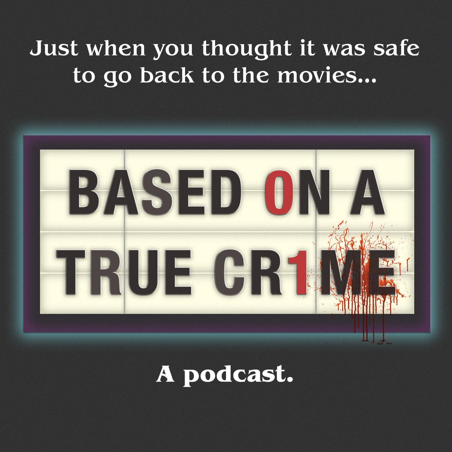 Based on a True Crime | Listen via Stitcher Radio On Demand