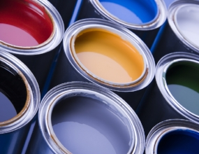 Paints, Coatings & Adhesives