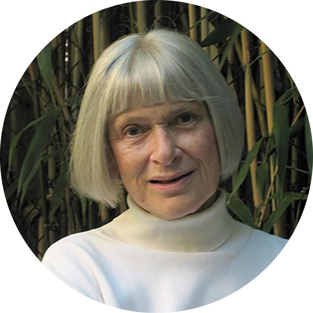Helen Borten