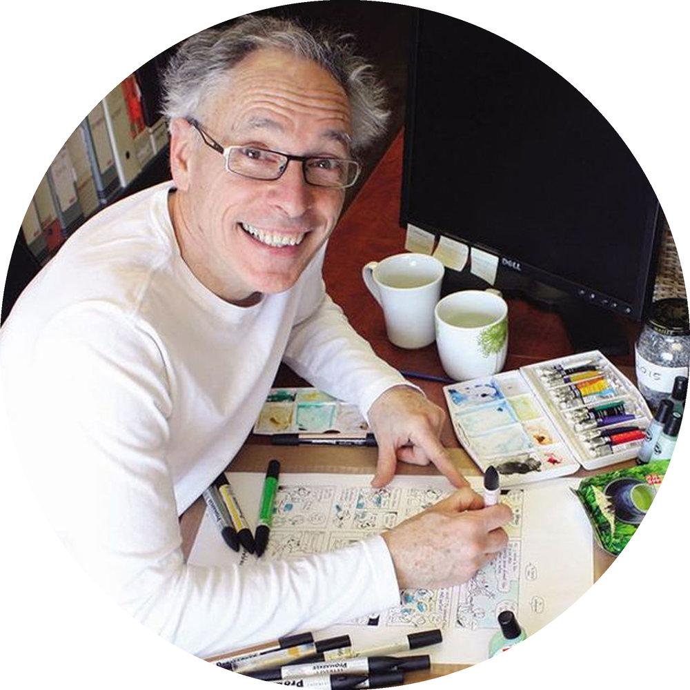 Jacques Goldstyn