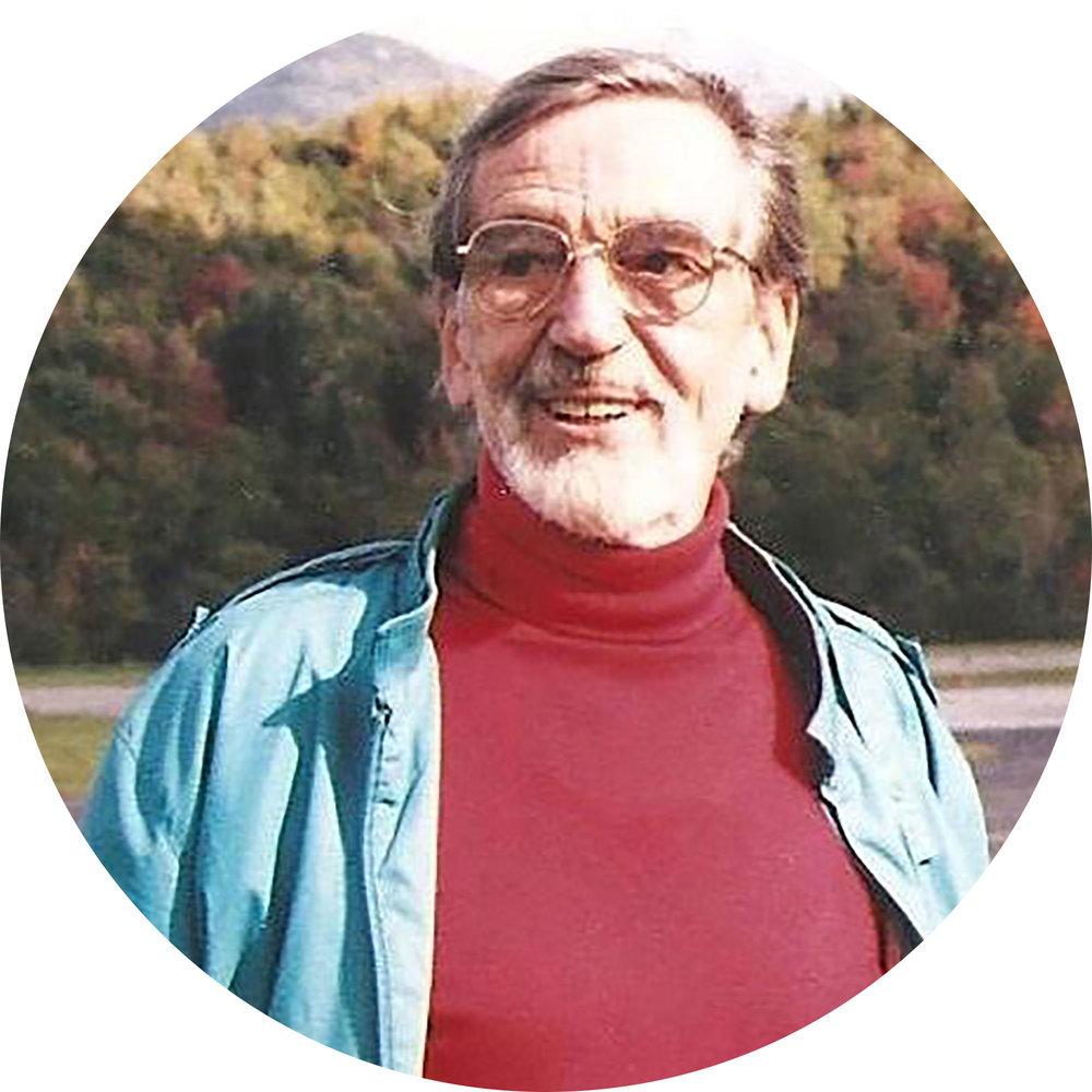 Alvin Tresselt