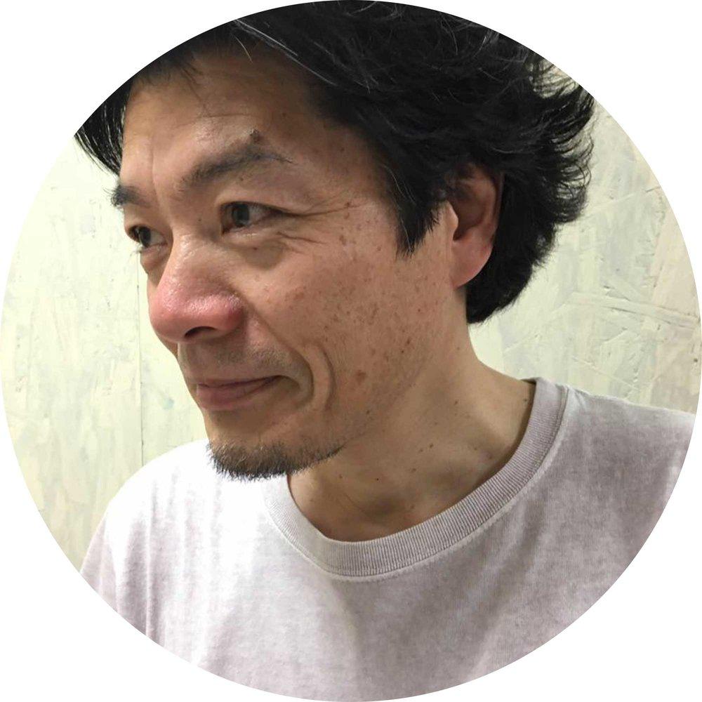 Masamitsu Saito