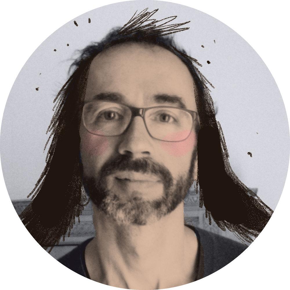 Marc Boutavant