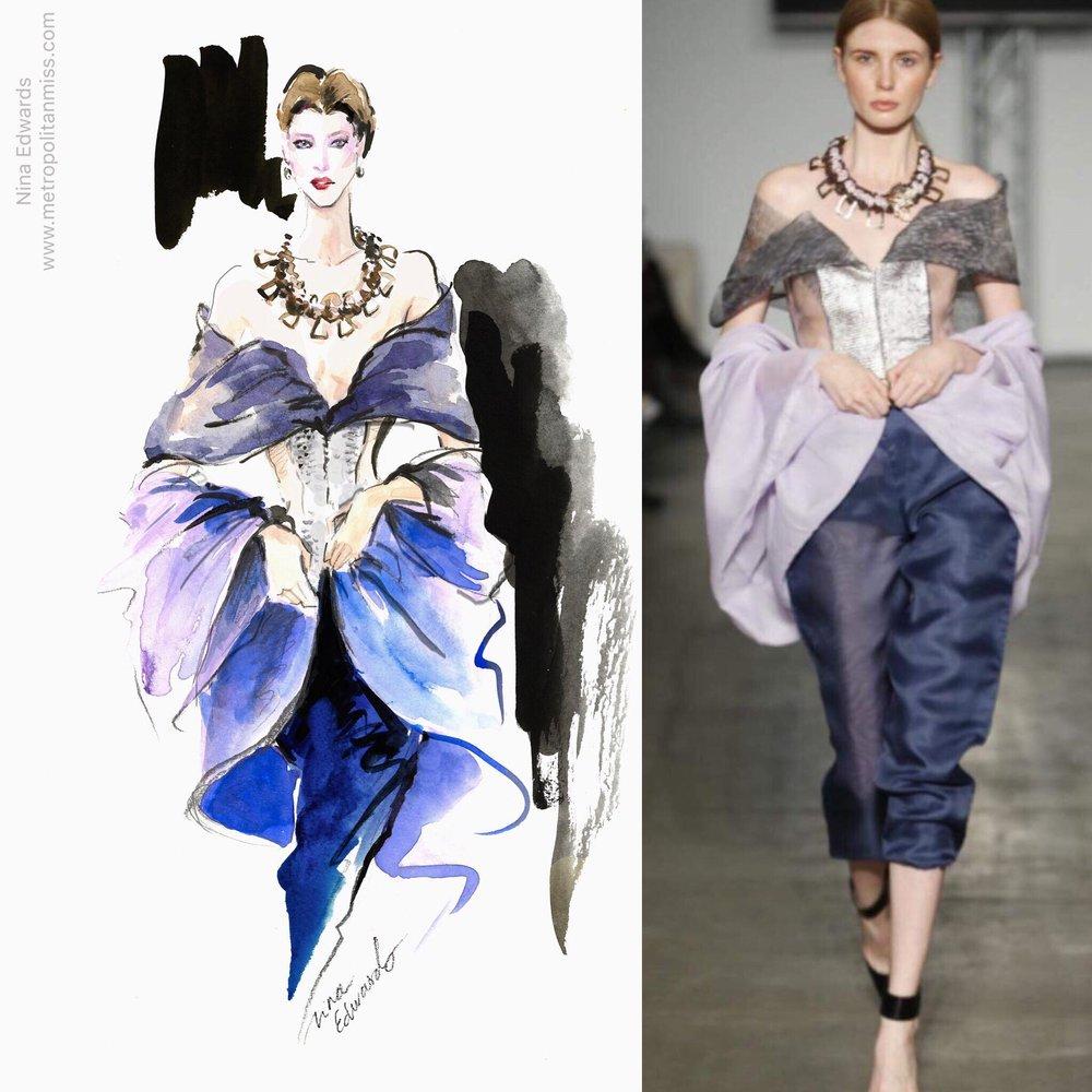 Fashion SHow 2017 -