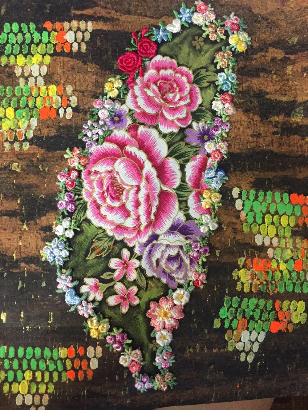 Taiwan Textile Art 2 - 201813