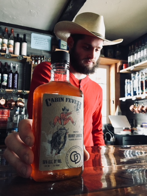 Kolton King - Bottling Technician / Whiskey Slinger