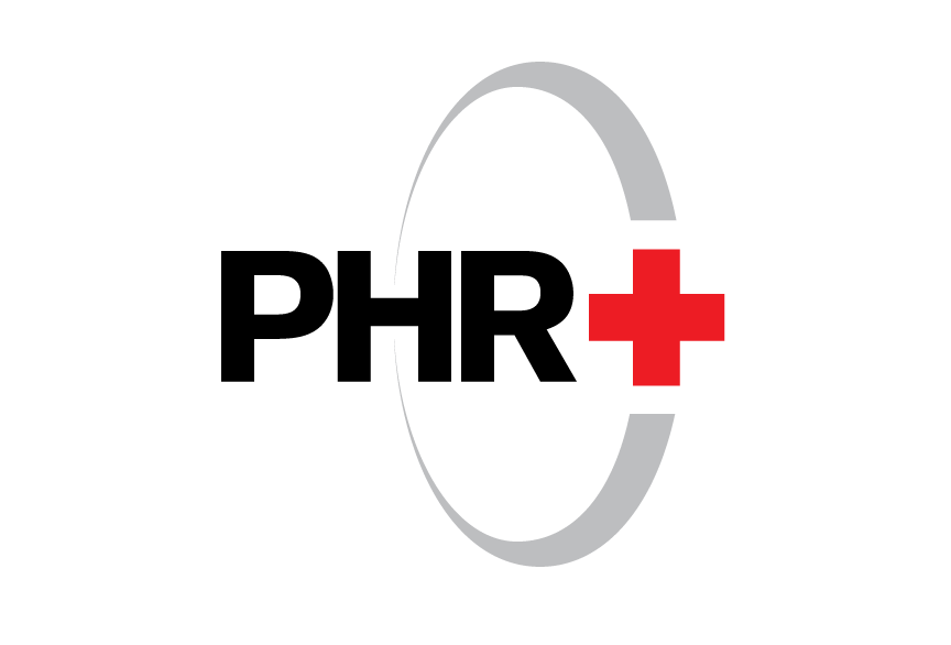 PHR+logo