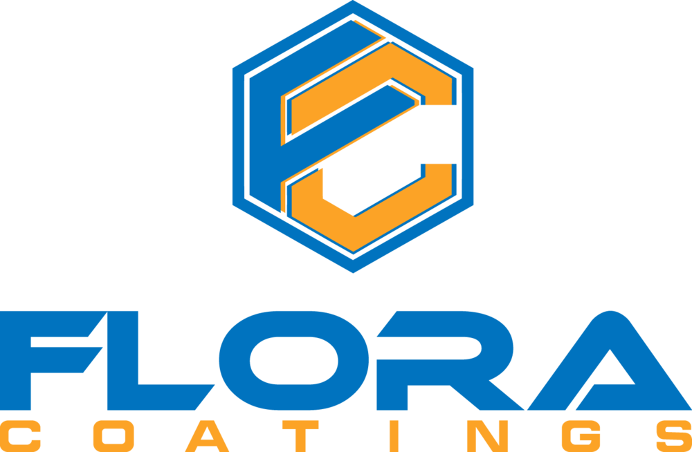 Flora Coatings Logo