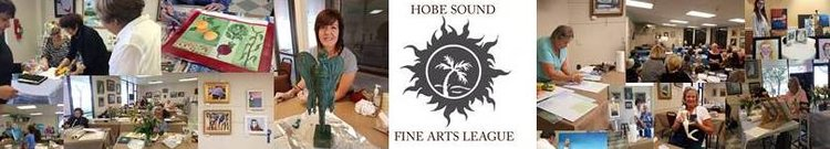Hobe Sound Fine Arts League