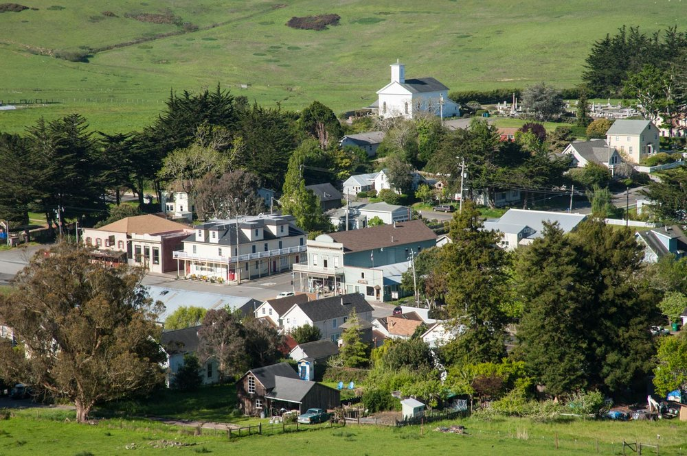 Tomales Village