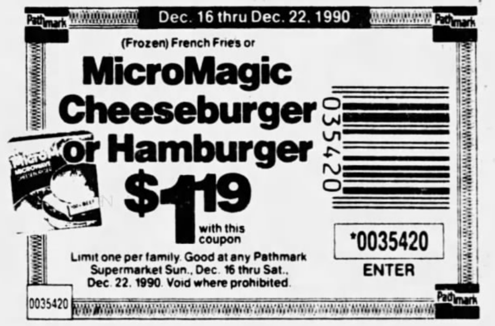 MicroMagic Burgers, Fries and Shakes were food of the GODS!