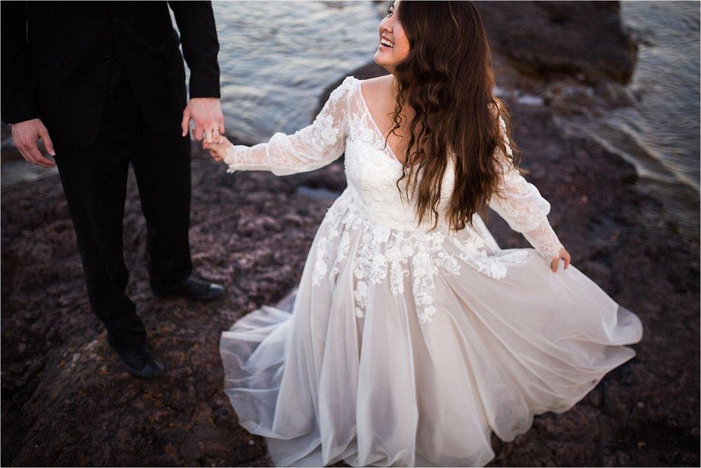 Custom Wedding Dress | Wedding Dress Maker