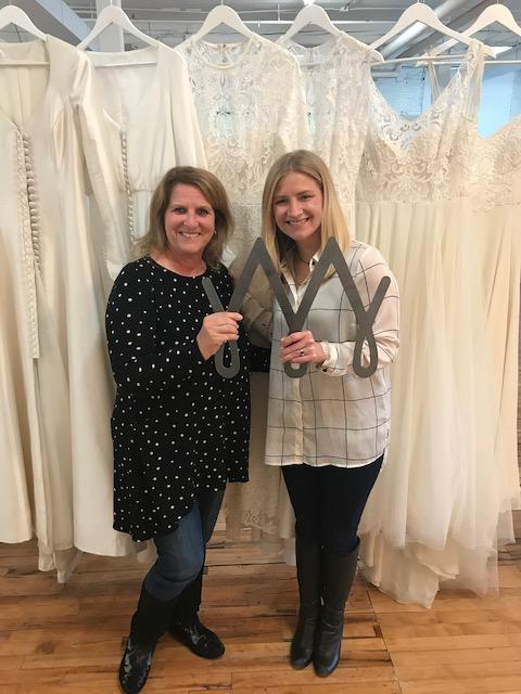 Wedding Dress Shop | Minneapolis Bridal Shop