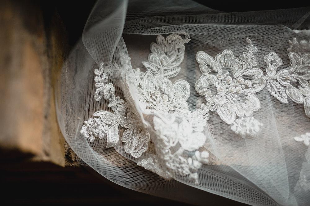 Custom Wedding Dress | Wedding Dress Designer