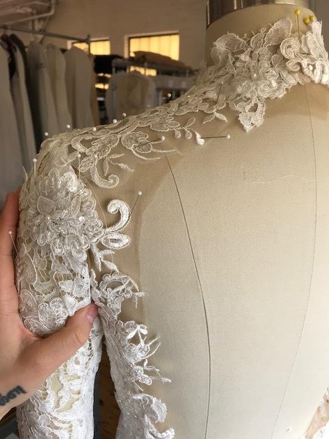 Custom Wedding Dress | Custom Wedding Dress Twin Cities