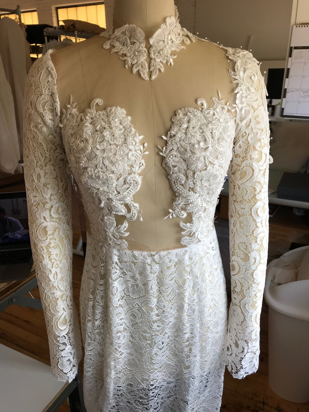 Custom Wedding Dress | Custom Wedding Dress Twin Cities