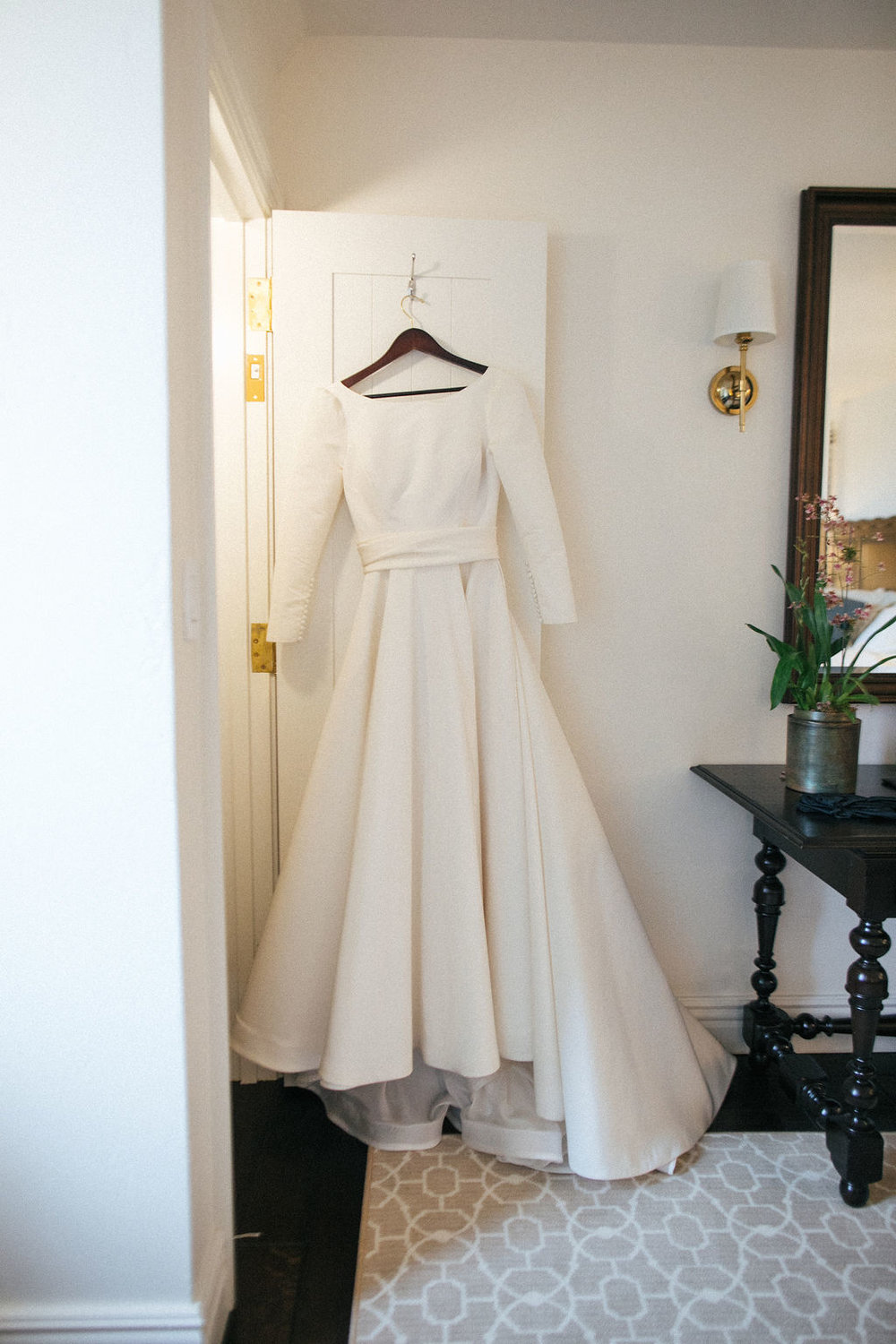 Custom Wedding Dress | Custom Wedding Dressmaker