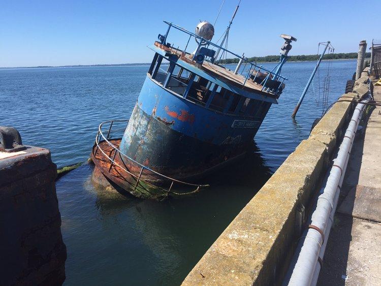 Blog — Sailing Sirius