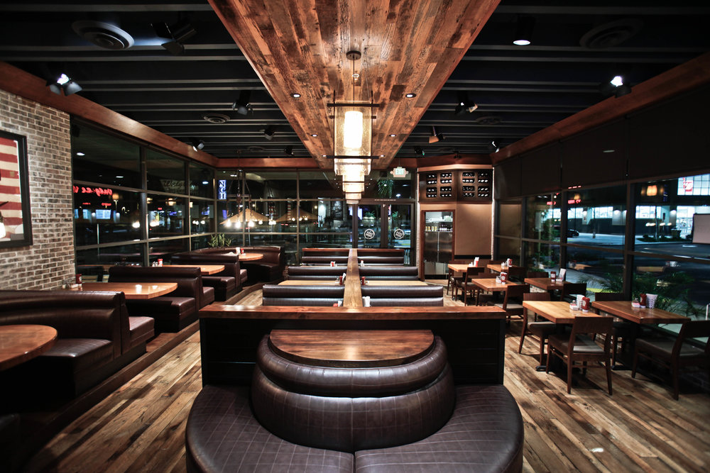 Terry Bottenfield And His Team Have Been My Project Manager Contractor Of Choice For The Last Decade We Built Over 25 Habit Burgers From Los Angeles To