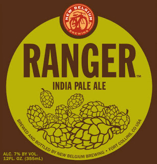 Fat Tire Ranger IPA