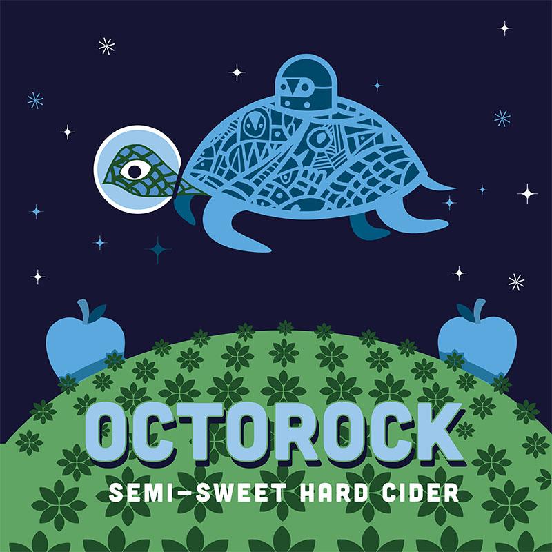 Starcut Octorock Cider