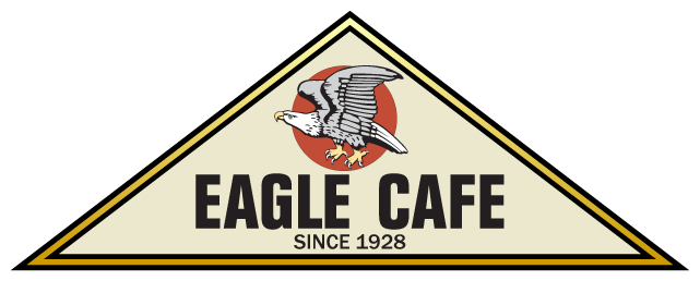 Eagle Cafe : San Francisco Restaurant in Pier 39 Fisherman's Wharf