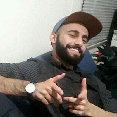 Zain Amro Software Engineer