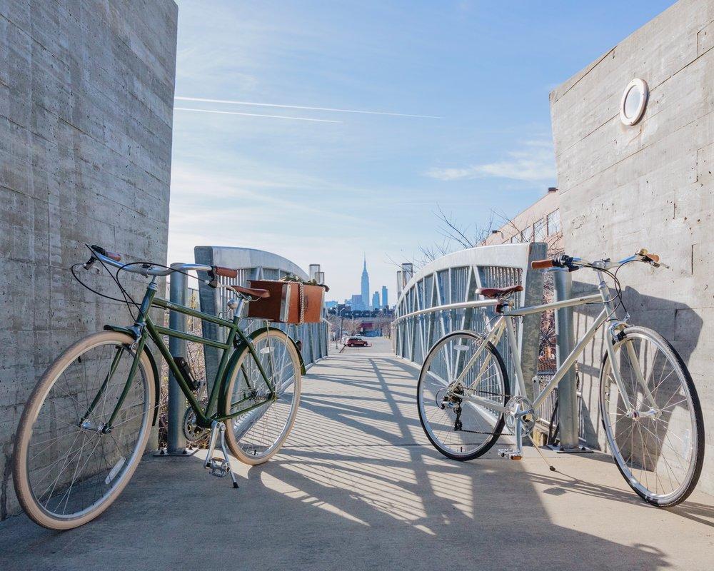 Brooklyn Bicycle Co.