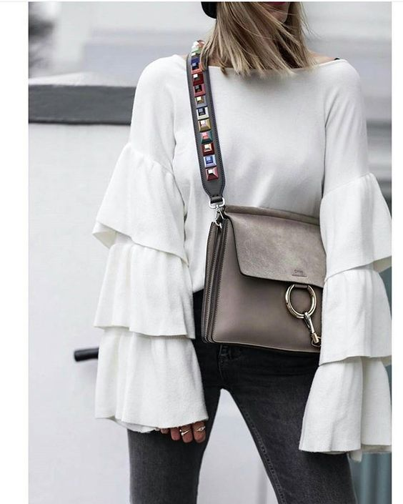 Source:   Street Style Paris