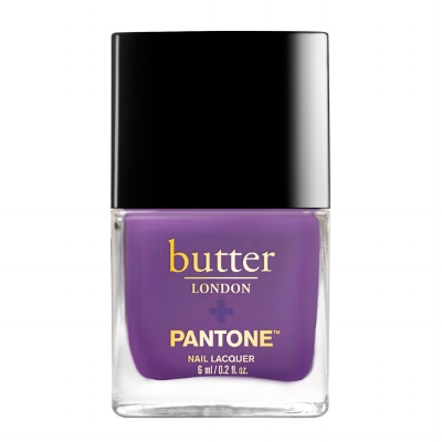 Source:   Butter London