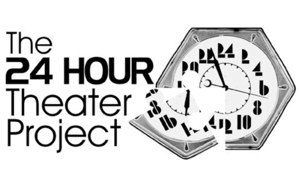 The Northampton 24 Hour Theater Project Countdown Begins