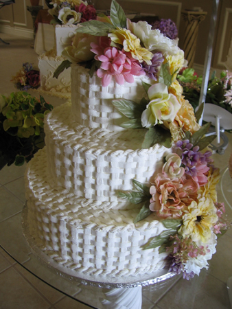 Simply Charming Cakes - Make your Wedding your Special Occasion even more memorable with a cake from Simply Charming! To schedule a consultation or to receive more information please call Cheryl at (210) 658-7976 or e-mail me cheryl@simplycharmingcakes.com. It is NEVER too early to reserve your very special day!!
