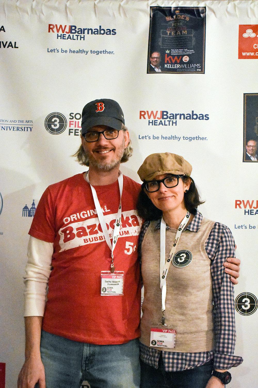 Justin Simonich, Filmmaker