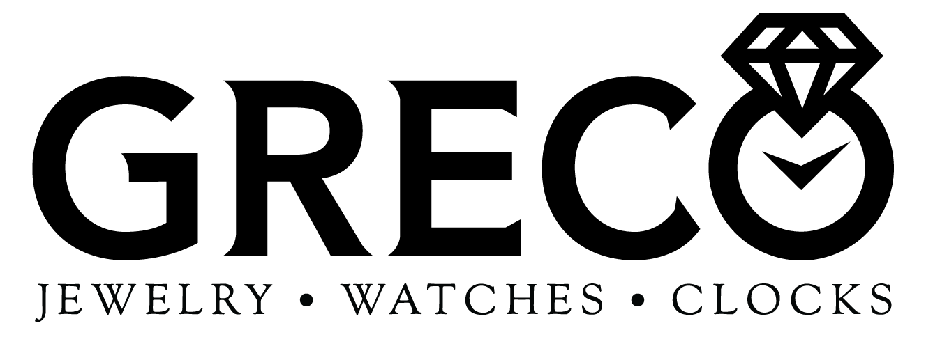 Greco Jewelery, Watches, and Clocks