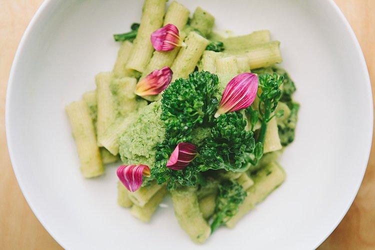 Copy of Copy of Rigatoncini, Broccolini & Acciughe