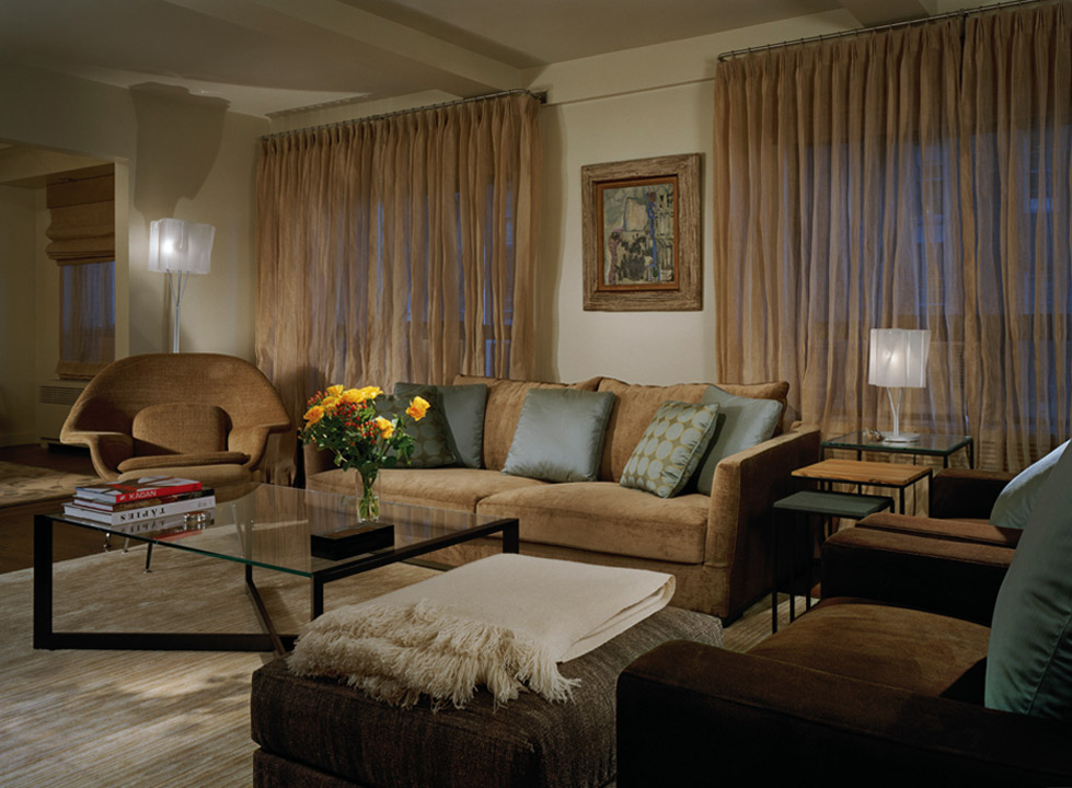Featured –Beekman Place