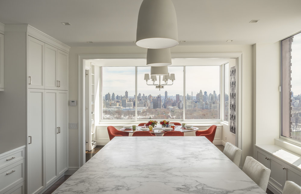 Featured – West 79th Street