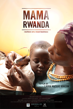 mama rwanda - Documentary // 2016Download press materials →