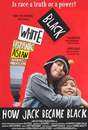 Mixed-race Americans explore identity politics // Documentary