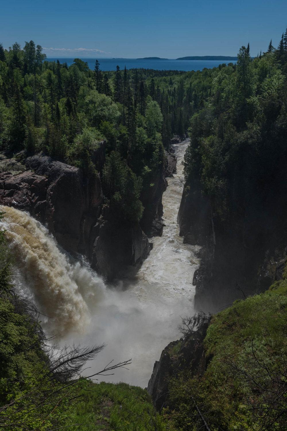 Big Gorge