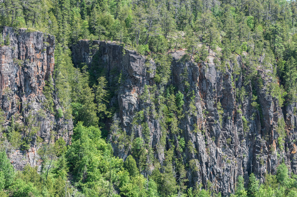 Quimet Gorge