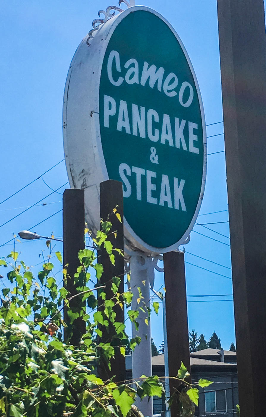 Best breakfast in Portland