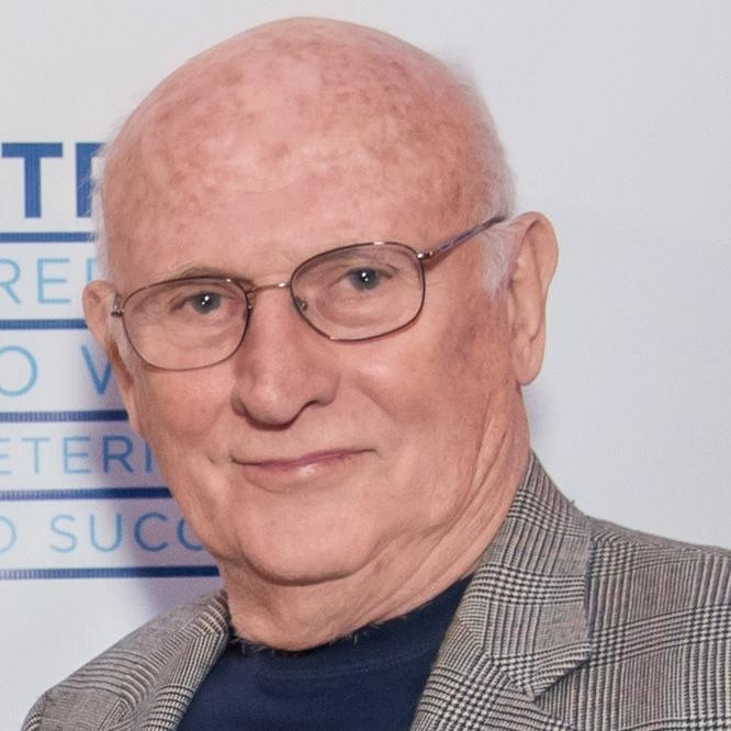 Richard Barthelmes  Retired, Media Executive