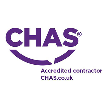chas accreditation online