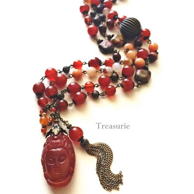 Treasurie Jewelry