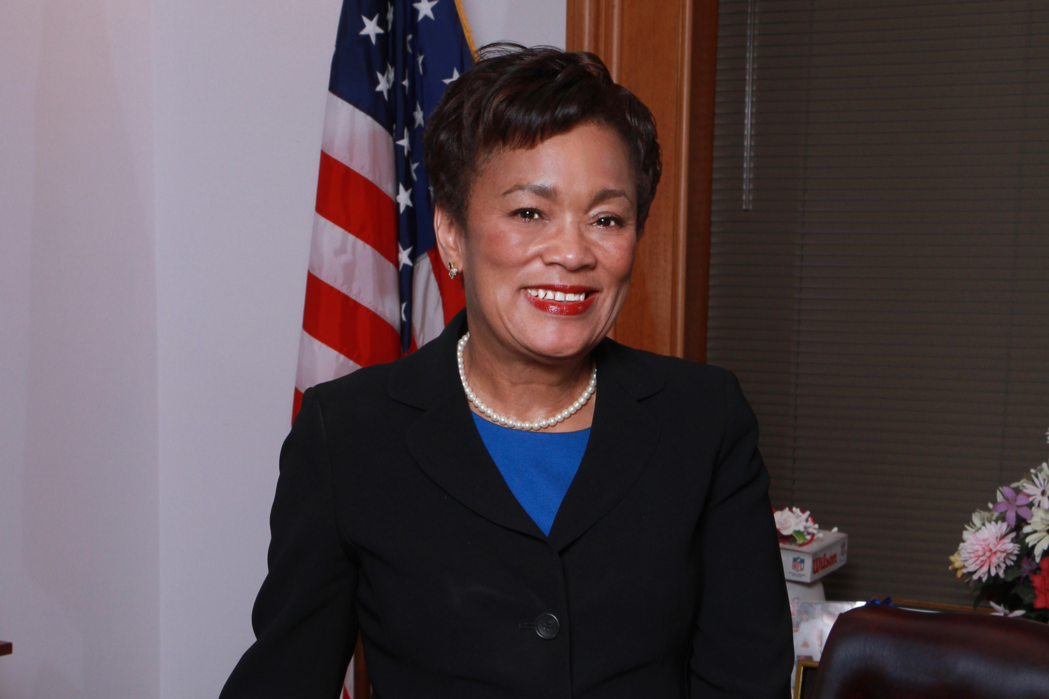 Image result for mayor toni harp