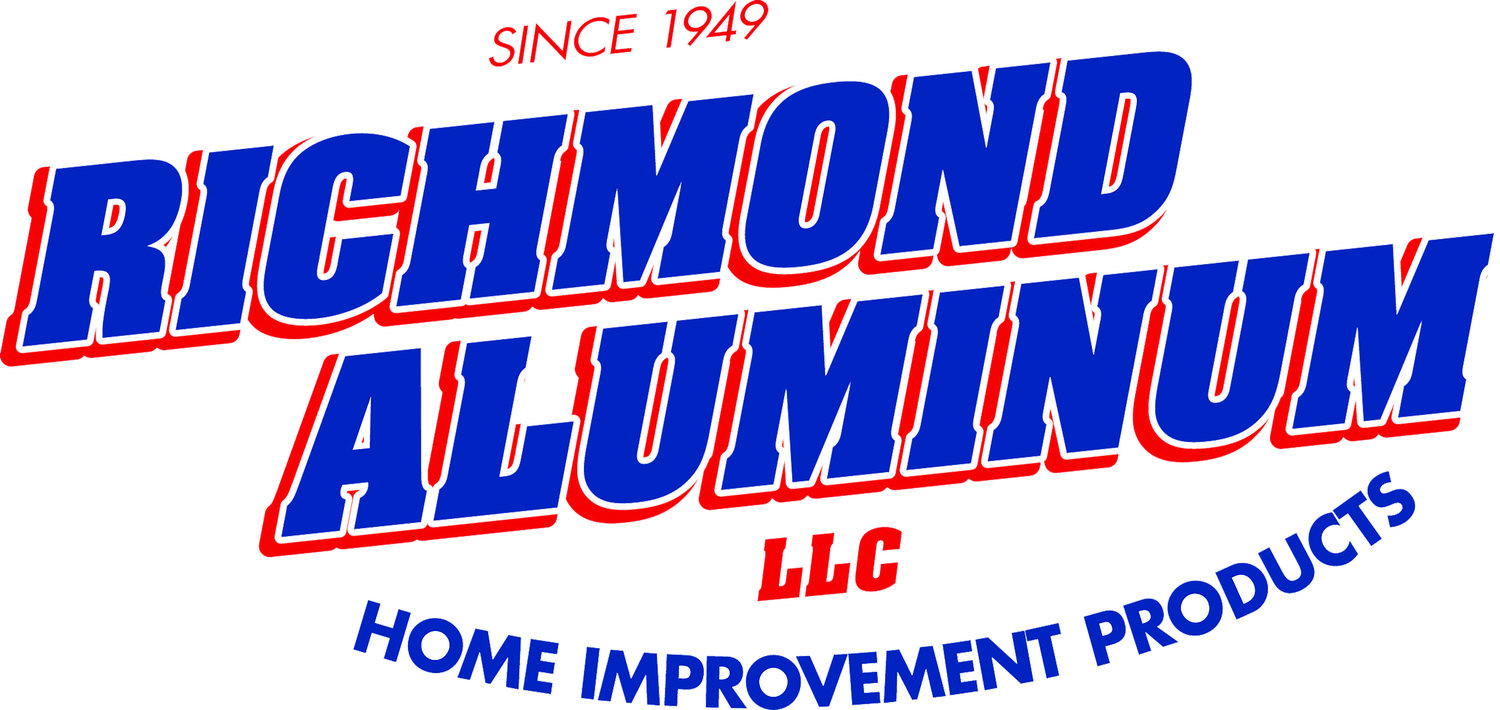 Richmond Aluminum | Staten Island, NY | Windows | Storm Doors | Awnings | Exterior Remodeling
