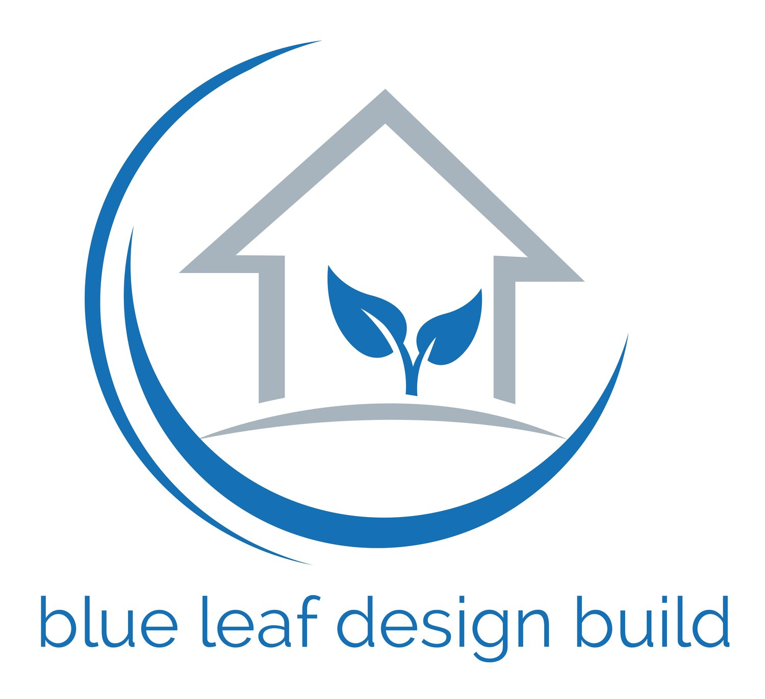 Blue Leaf Design Build