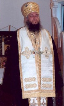 Bishop Methody