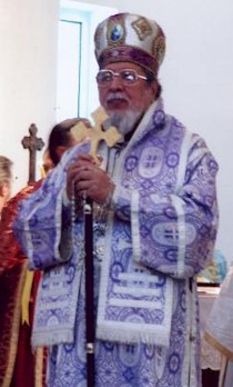 Bishop Kiril